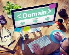 5 Tricks with domain names