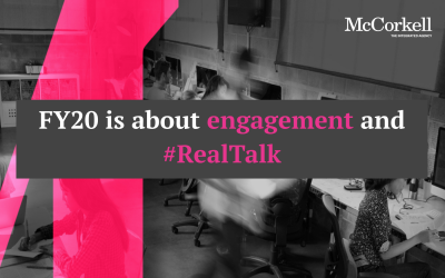Engagement and #RealTalk