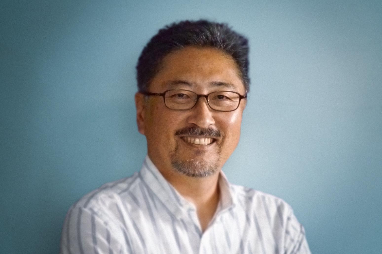Kennosuke Saito